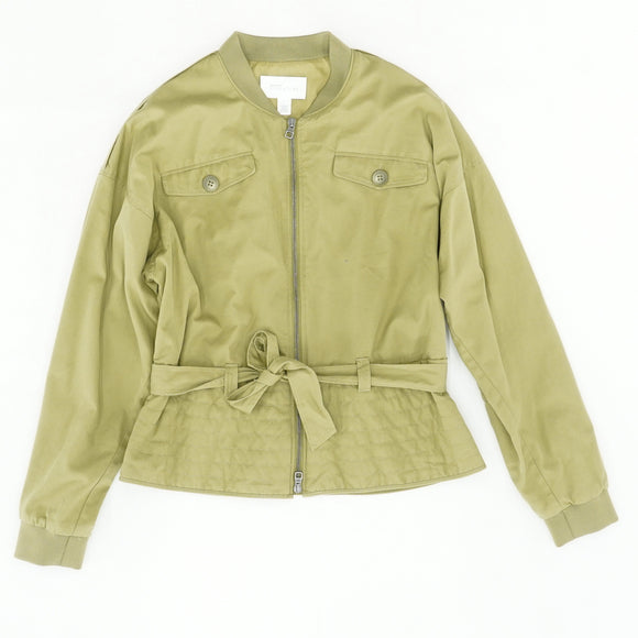 Military Jacket Size L