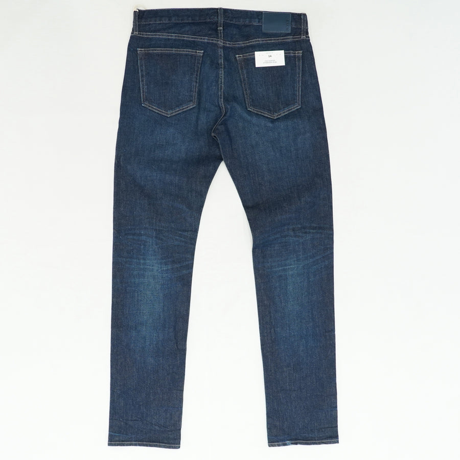 The Hunter in Maxwell Jeans