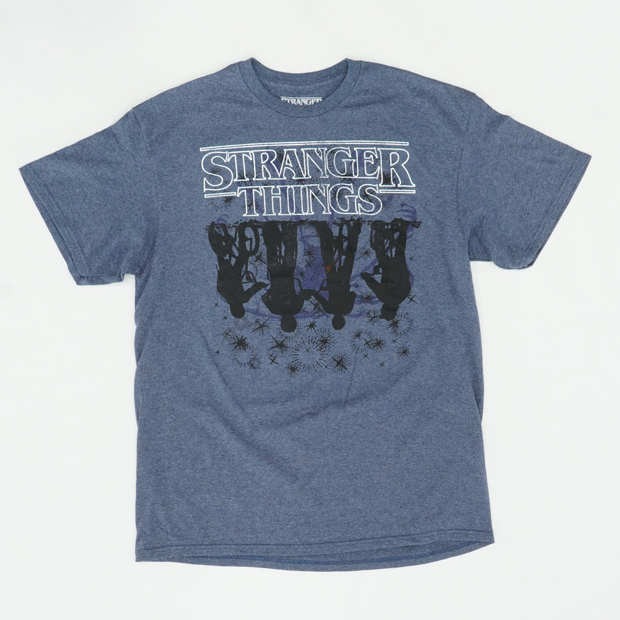 Stranger Things Graphic Tee Size L