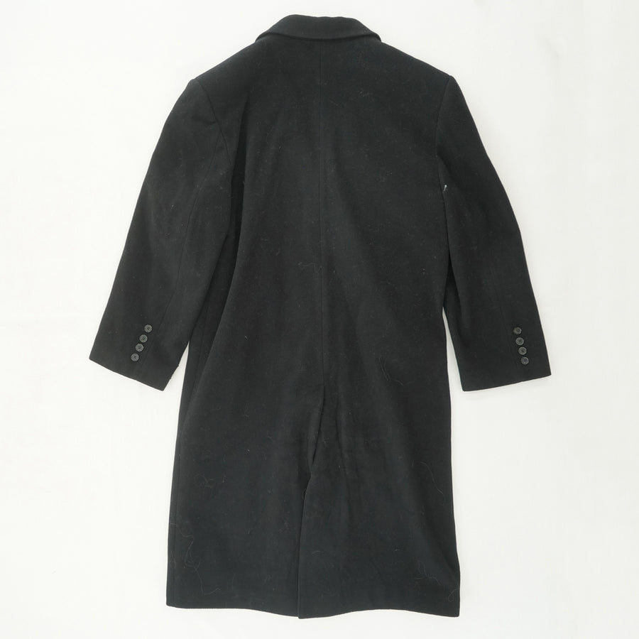 Black Coat Size 40R