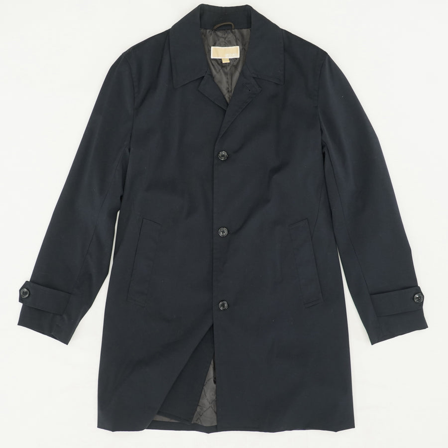 Lined Overcoat Size 40R