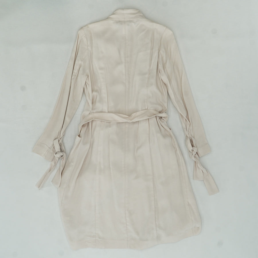 Trench Coat Size M