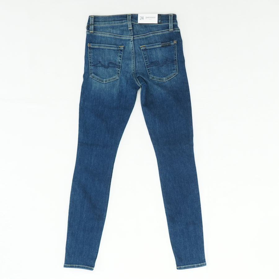 Gwenevere Jeans - Size 24