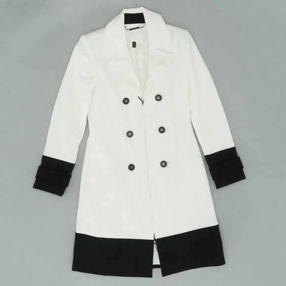 Blocked Coat Size XXS