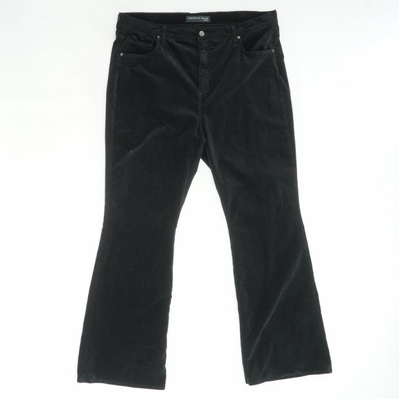 High Rise Pants Size 22