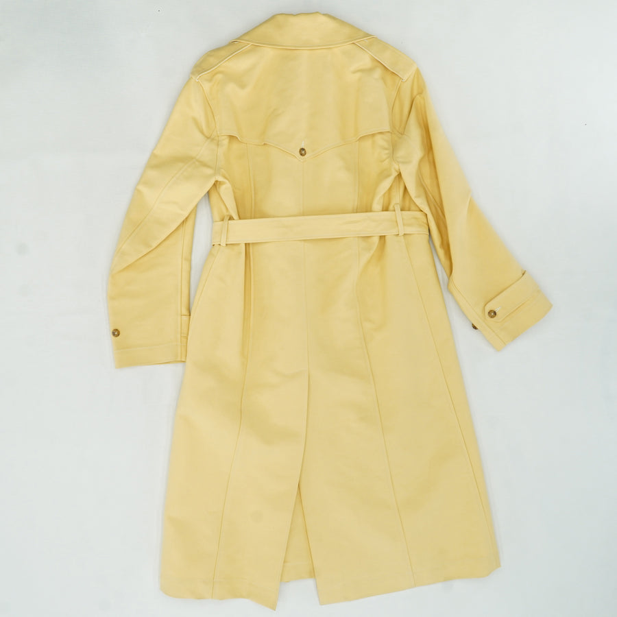 Oversized Trench Coat Size XS/S