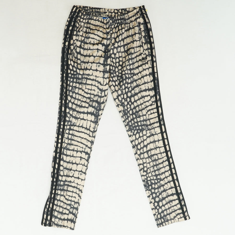 Alligator Print Pants Size XS