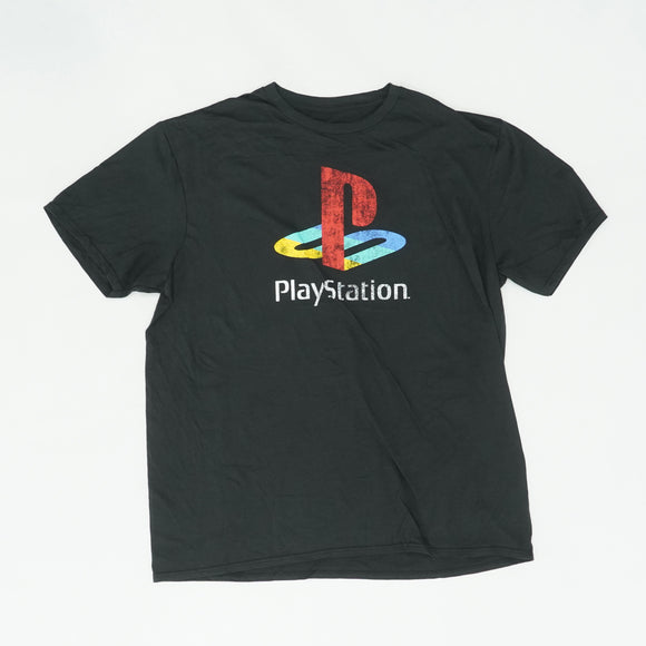 PlayStation Graphic Tee Size XL