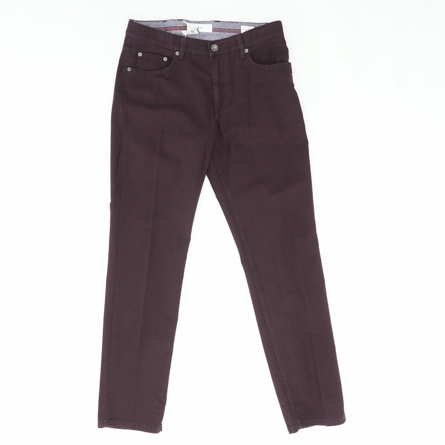 Cooper Stretch Pima Pants Size 32W 32L