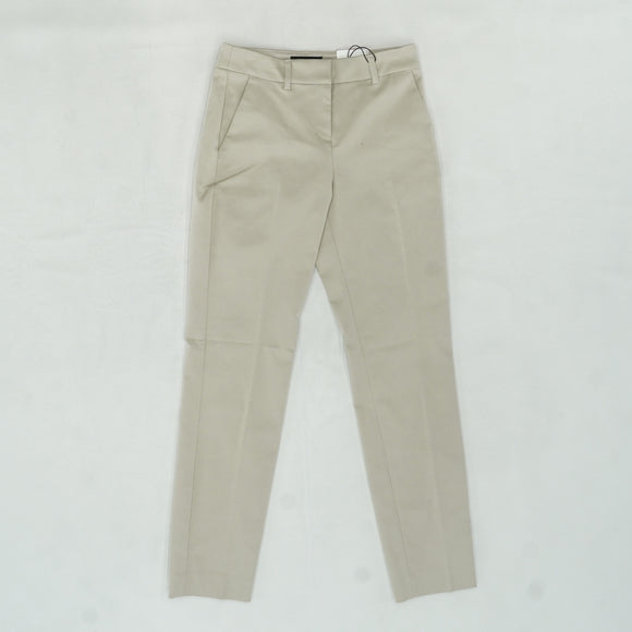 Columinst Mid Rise Ankle Pant Size 00