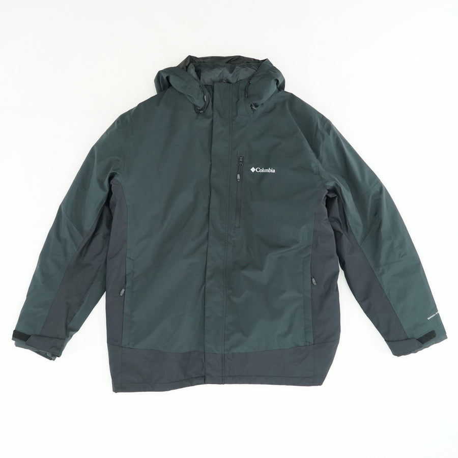 Interchange Jacket Size 3XL