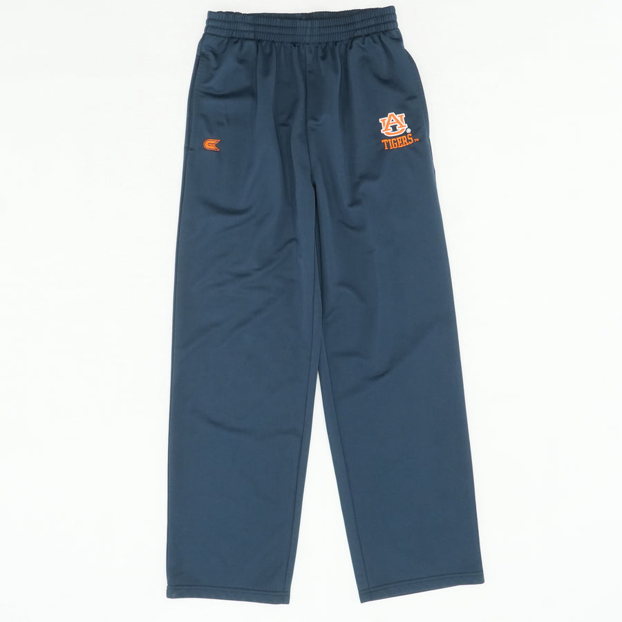 Navy Auburn Tigers Sweatpants Size L