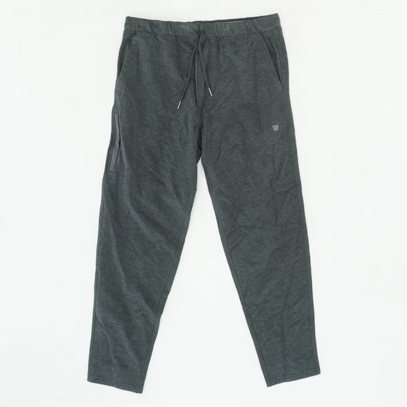 Gray Ace Sweatpant