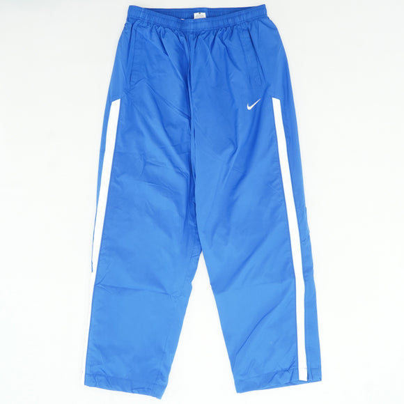 Blue Windbreaker Pant Size XL