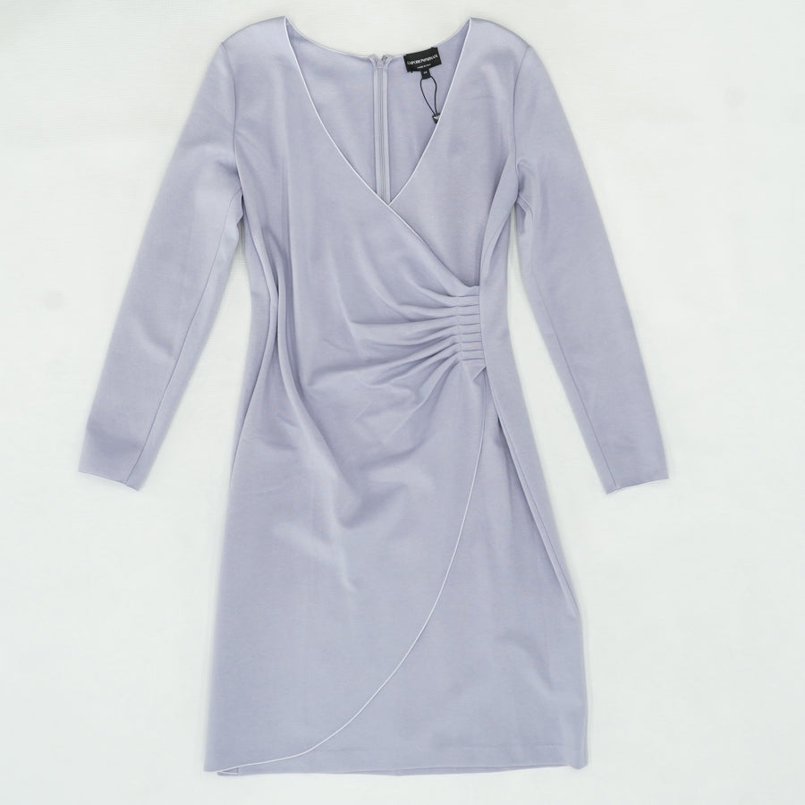 Milano Viscose Dress Size 8