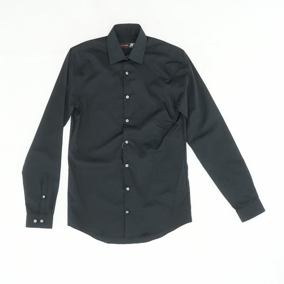 Slim Fit Button Down Shirt Size 14.5