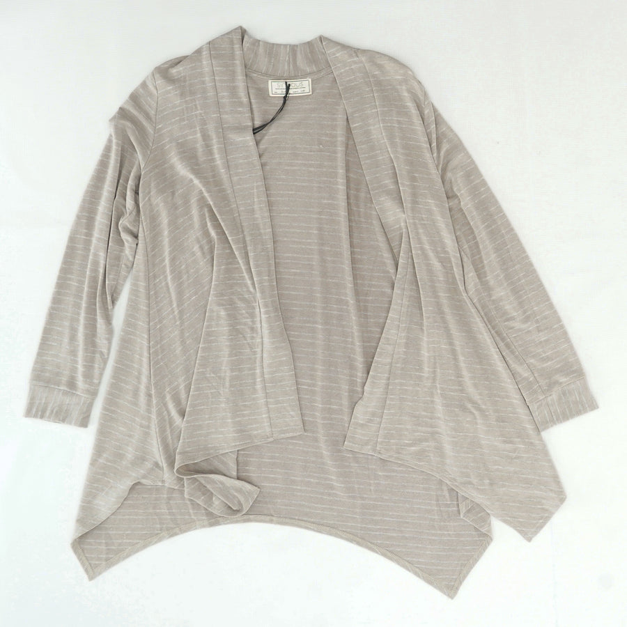 Loose Fit Cardigan Size S