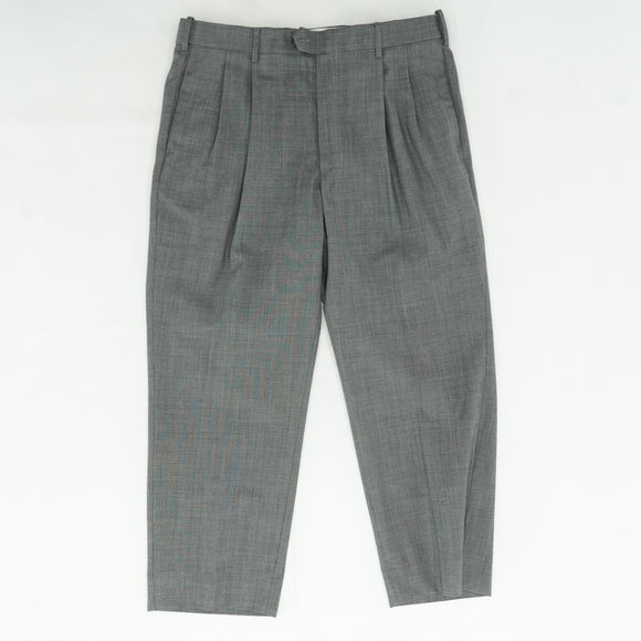 Gray Straight Leg Pants Size 36W 30L