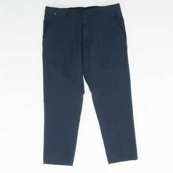 The Active Series Straight Fit Dress Pant Size 36W 29L