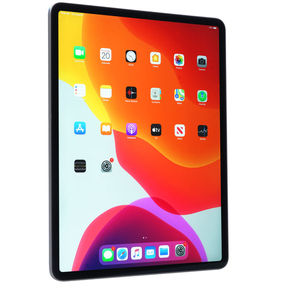 "iPad Pro 12.9"" 3rd Generation 1TB AT&T Space Gray"