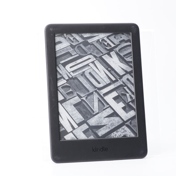 Kindle 10th Generation 4GB Black