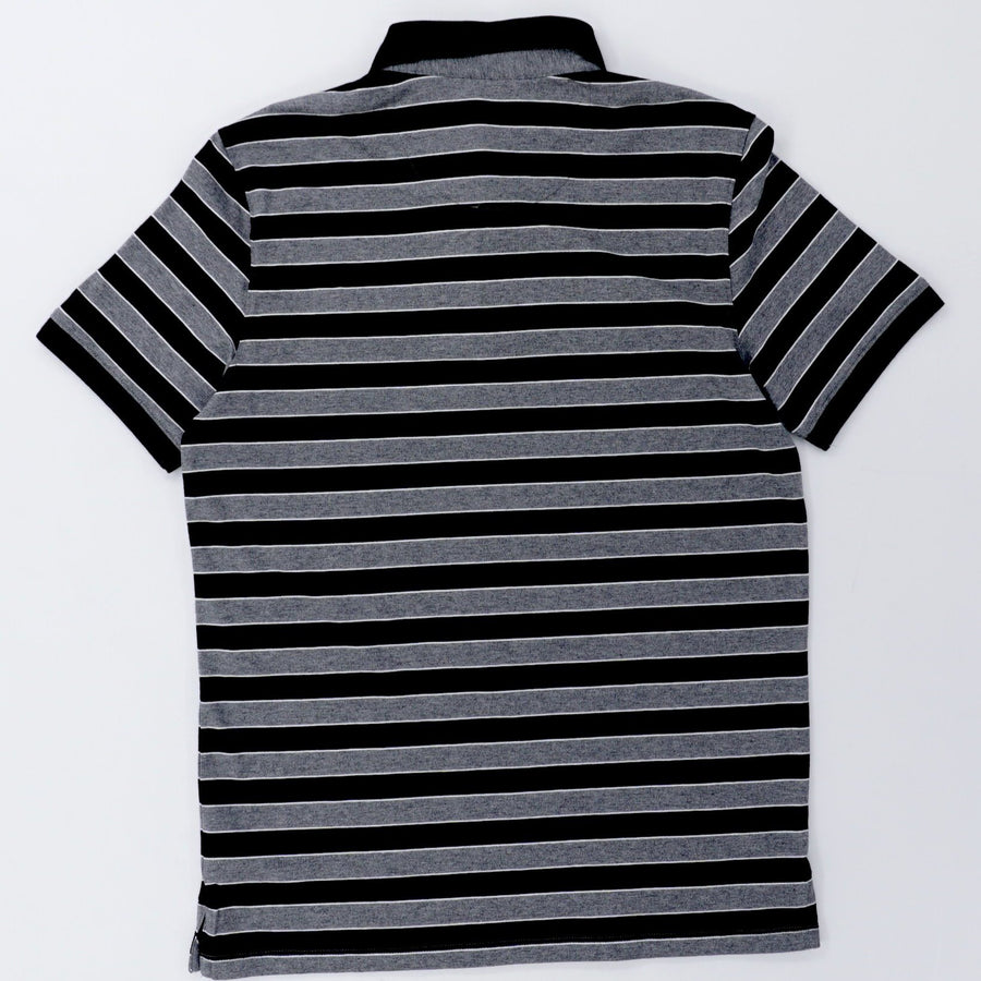 Striped Polo Size XS