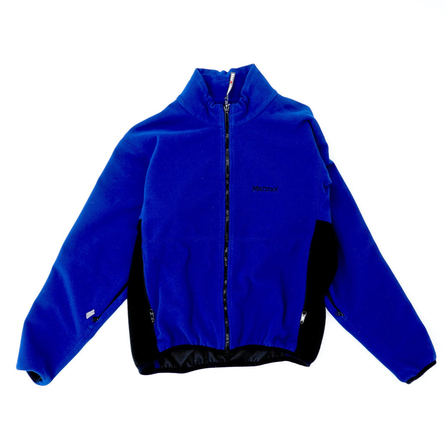 Fleece Jacket Size L