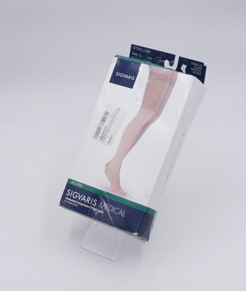 Compression Thigh High Size L