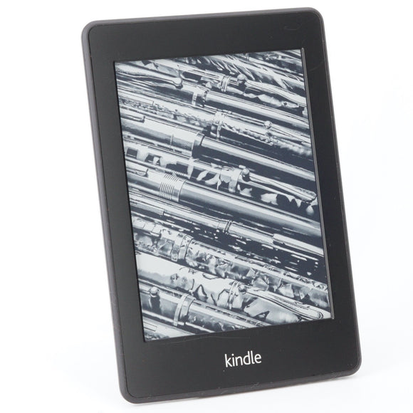 Kindle Paperwhite 1 2GB 3G Black