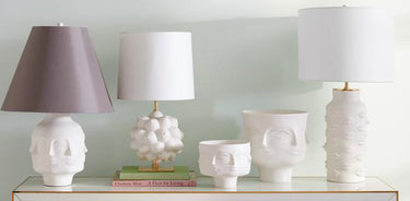Table Lamps Under £200 UK