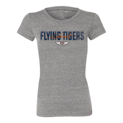 Lakeland Flying Tigers Ladies Script T-Shirt