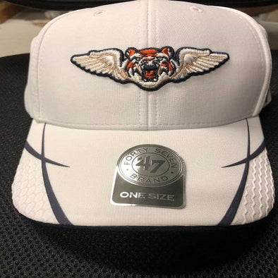Lakeland Flying Tigers FT SPARHAWK