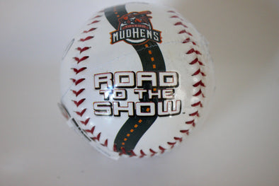 Detroit Tigers 2020 Road to the Show Baseball