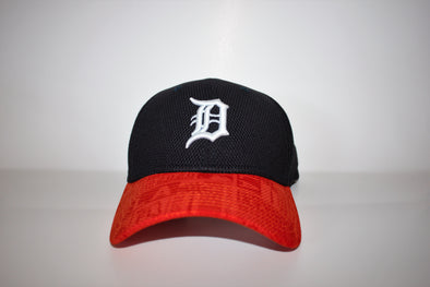 Tigers 2020 Spring Training Vize Print ADJ Hat New Era