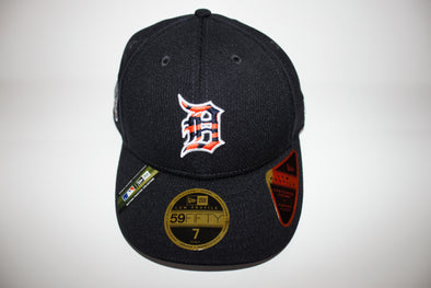 Tigers Spring Training 2020 New Era On Field Hat Fitted