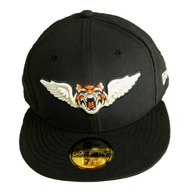 Lakeland Flying Tigers New Era On Field Cap