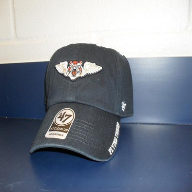 Lakeland Flying Tigers Adj Hat Style Ice