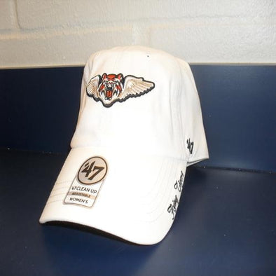 Lakeland Flying Tigers Adj Hat Ladies Miata