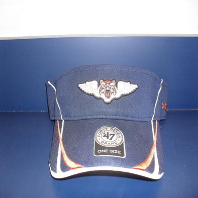 Lakeland Flying Tigers Adj Visor Style Sensei