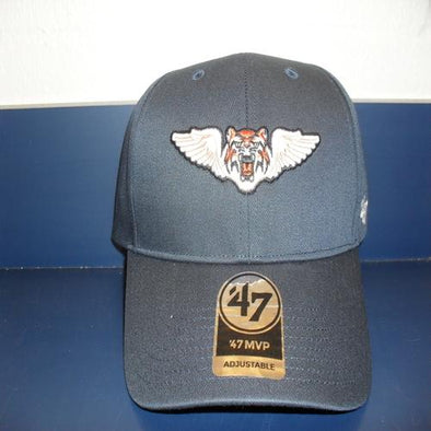 Lakeland Flying Tigers Adj Hat Style MVP