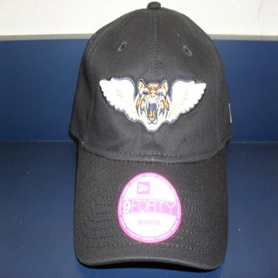 Lakeland Flying Tigers Ladies New Era Adj Hat Style: Preferred Pick