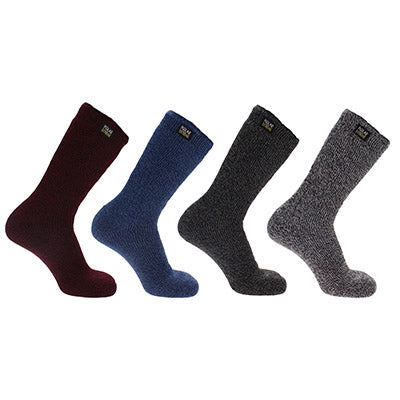 Polar Extreme Men's Heavy Brushed Sock  / Page 14 - F