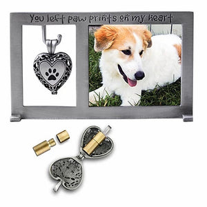 Pet Frame with Locket / Page 7 - F