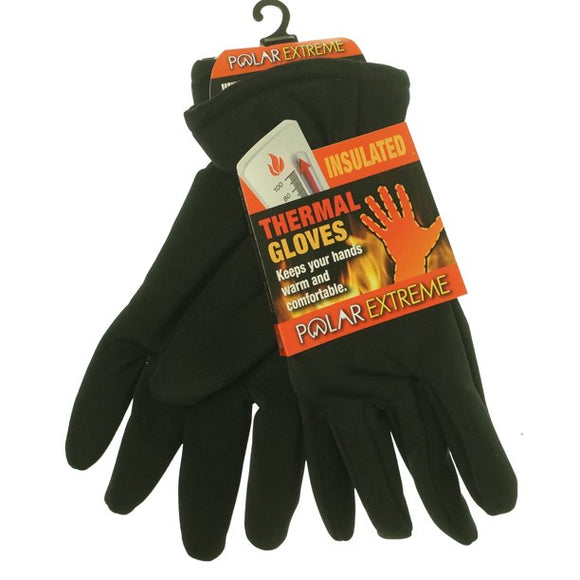 Polar Extreme Women's Heat Stretch Lined Gloves / Page 14 - B