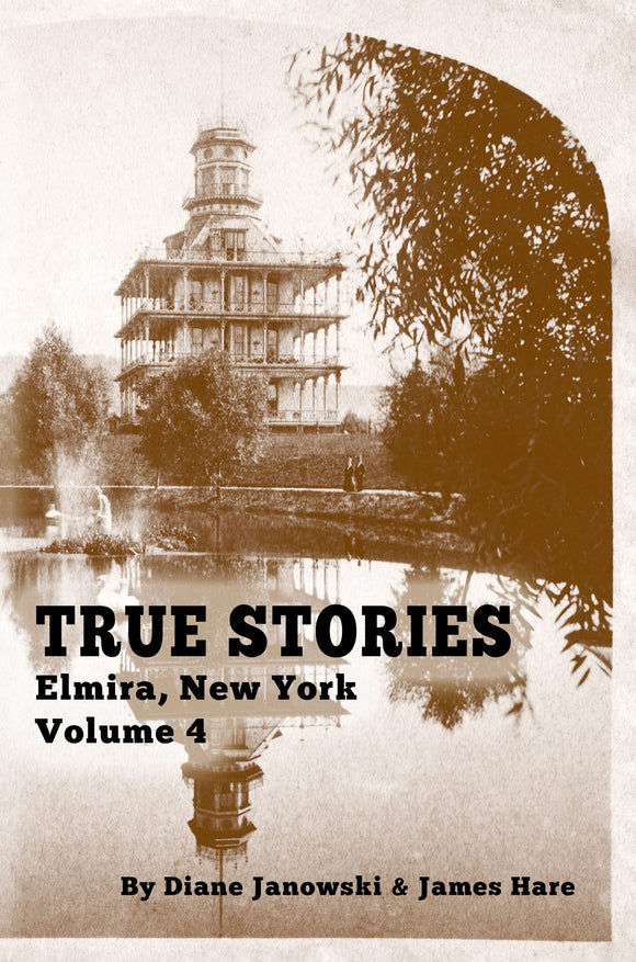 True Stories Book - Volume 4