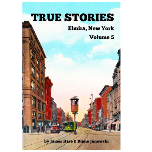 True Stories Book - Volume 5