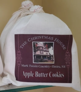 Apple Butter Cookie Mix