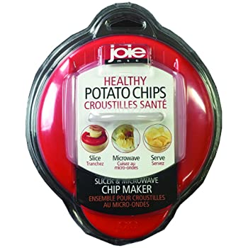 Healthy Potato Chip Maker