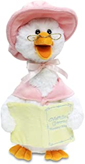 Mother Goose in Pink or Blue