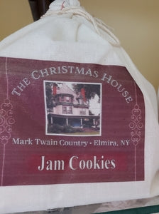 Jam Cookie Mix